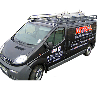 Electrical Services Wirral